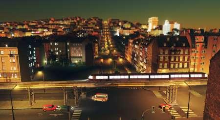 Cities Skylines Mass Transit 7