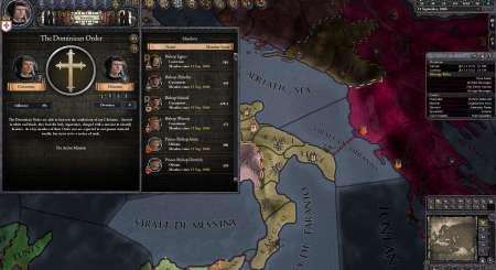 Crusader Kings II Monks and Mystics 1