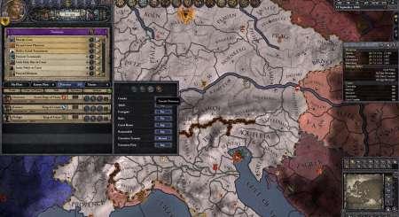 Crusader Kings II Monks and Mystics 3