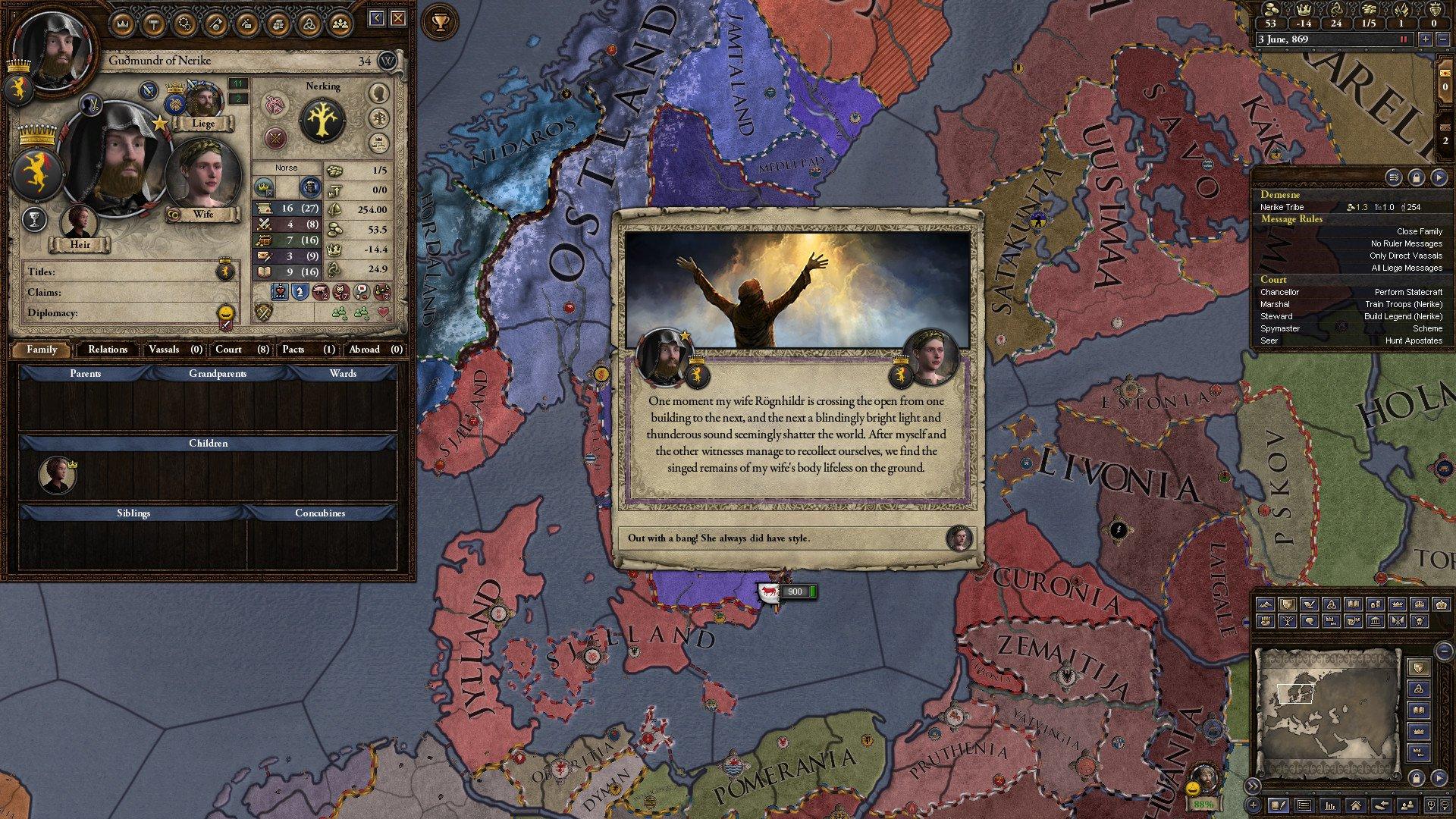 Crusader Kings II Monks and Mystics 7