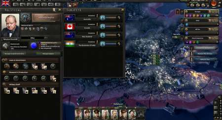 Hearts of Iron IV Together for Victory 1