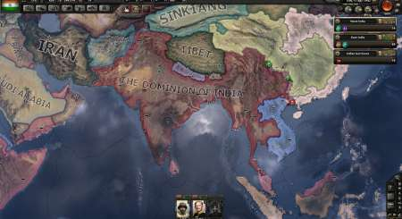 Hearts of Iron IV Together for Victory 3