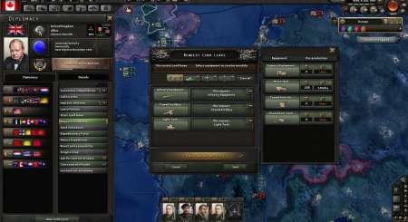Hearts of Iron IV Together for Victory 4