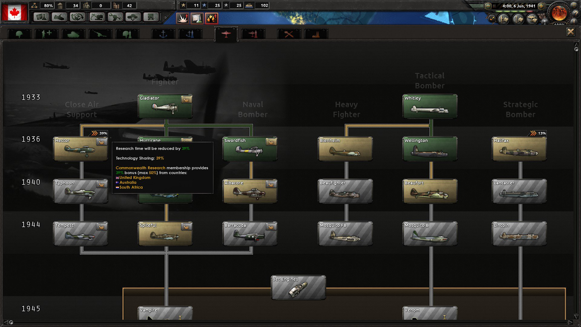 Hearts of Iron IV Together for Victory 6