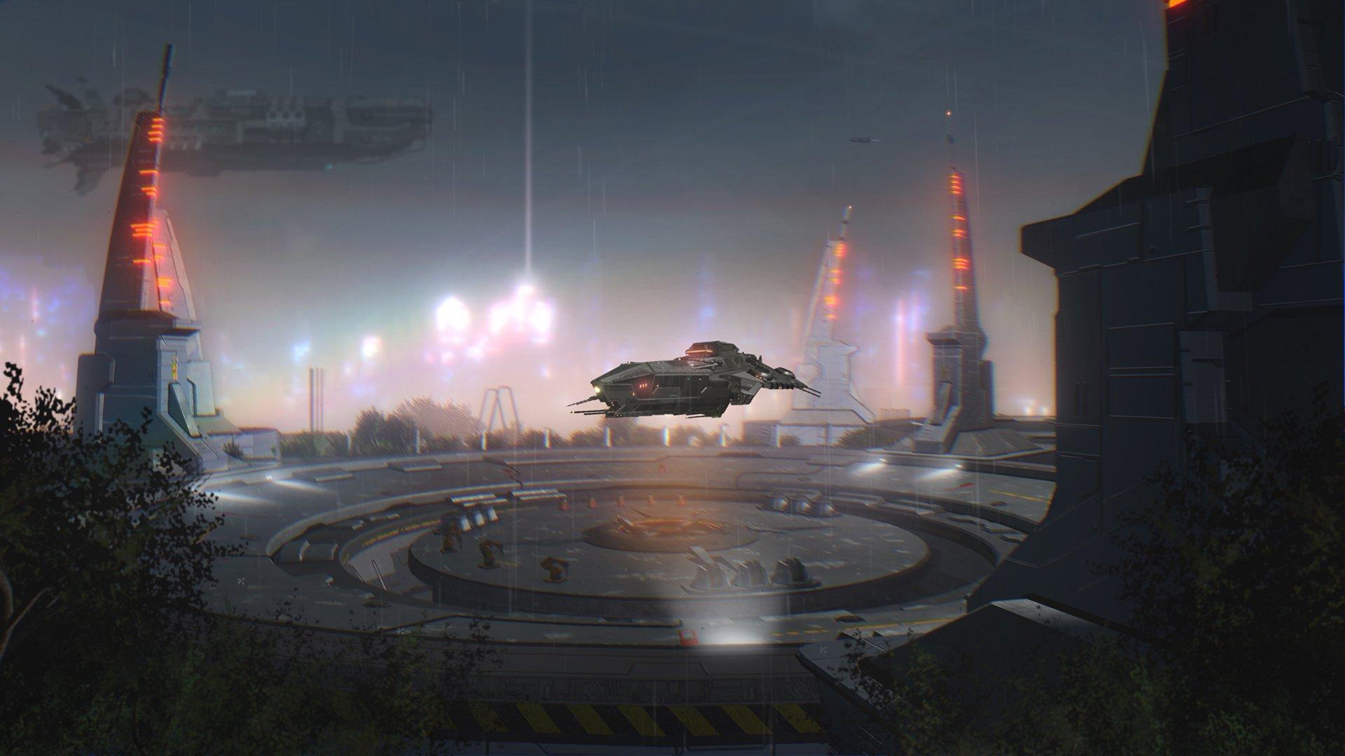 Starpoint Gemini Warlords 12