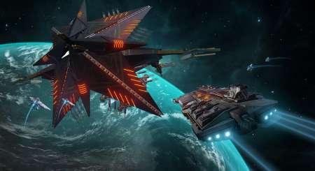 Starpoint Gemini Warlords 1