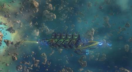 Starpoint Gemini Warlords 10