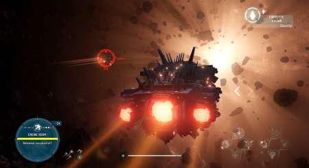 Starpoint Gemini Warlords 3