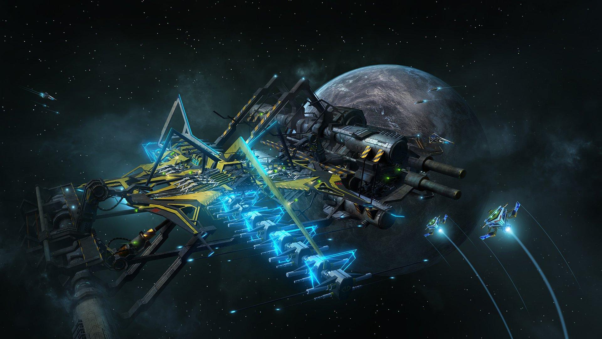 Starpoint Gemini Warlords 9