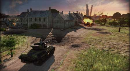 Steel Division Normandy 44 7