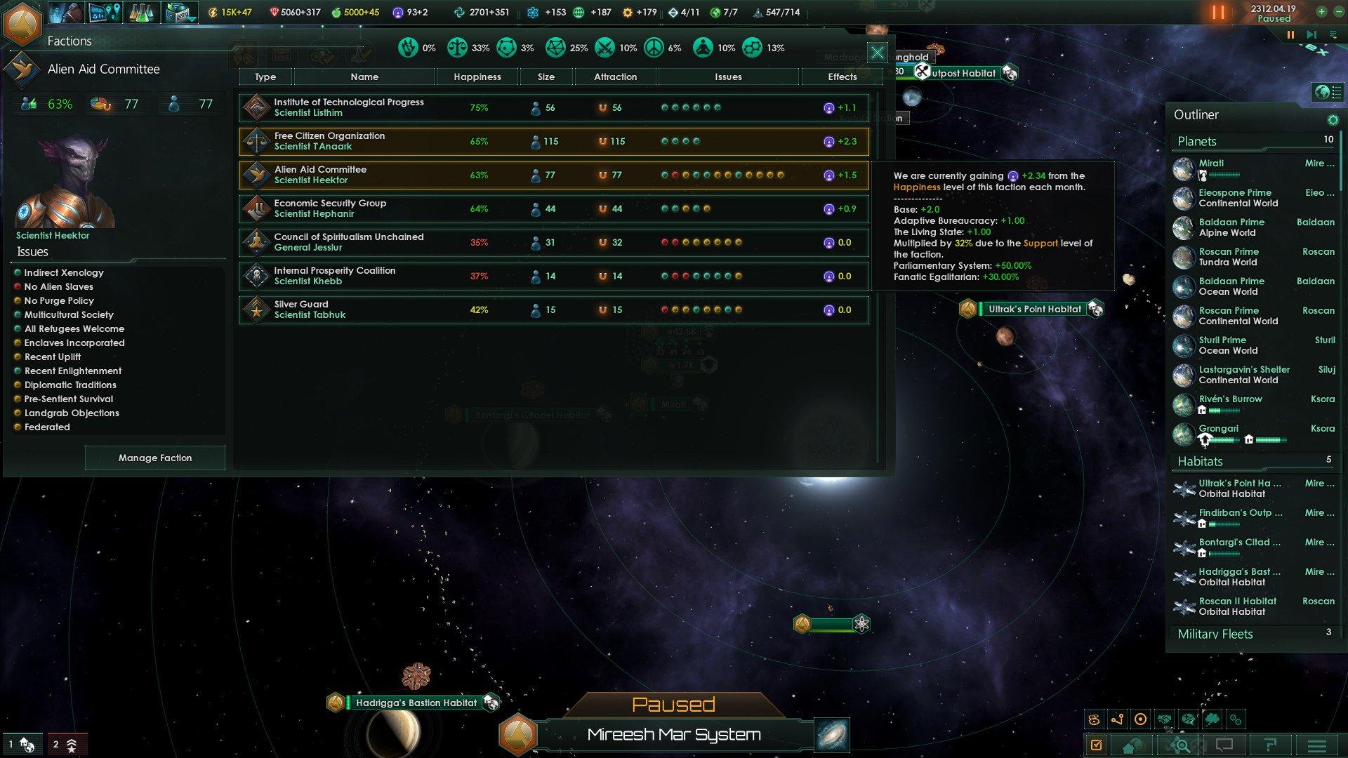 Stellaris Utopia 6