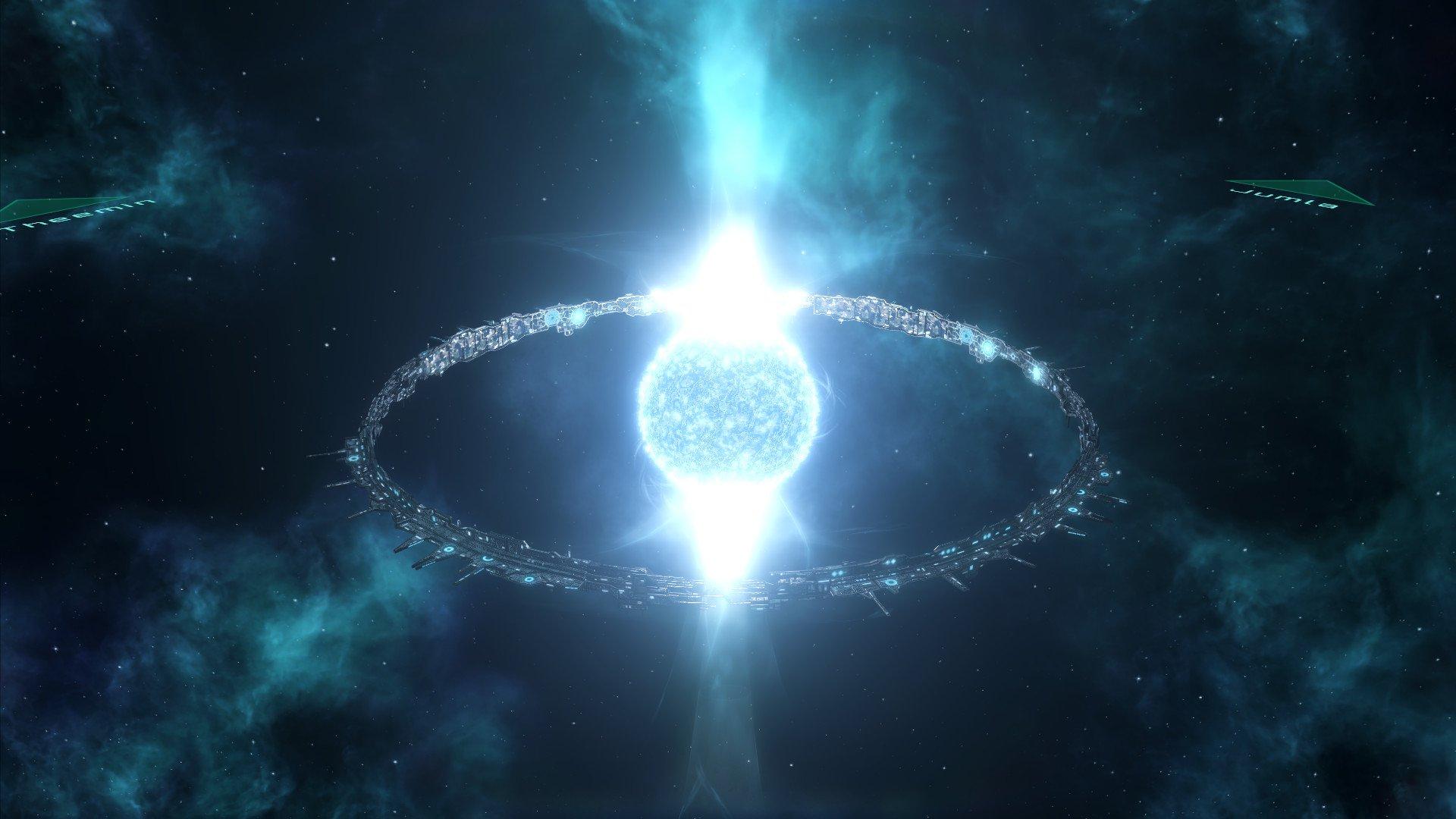 Stellaris Utopia 7