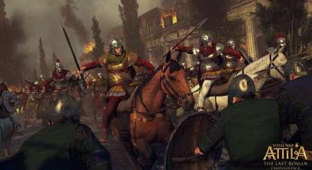 Total War ATTILA The Last Roman Campaign Pack 5