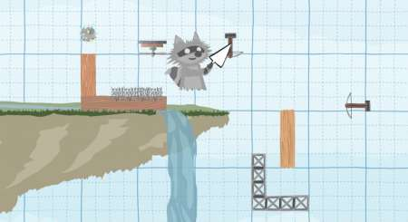 Ultimate Chicken Horse 1