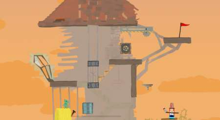 Ultimate Chicken Horse 8