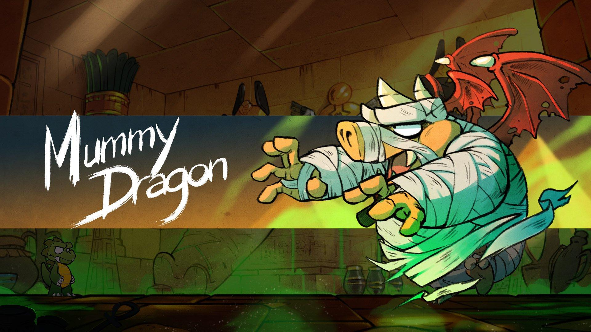 Wonder Boy The Dragons Trap 12
