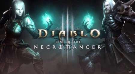 Diablo 3 Rise of the Necromancer Pack 1