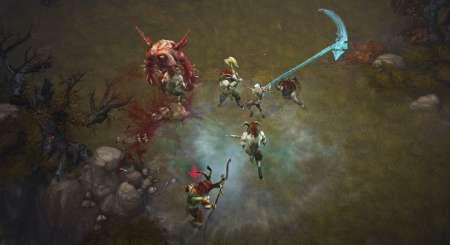 Diablo 3 Rise of the Necromancer Pack 4