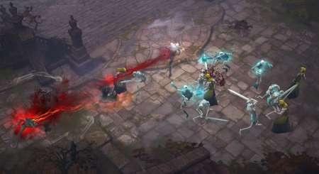 Diablo 3 Rise of the Necromancer Pack 7
