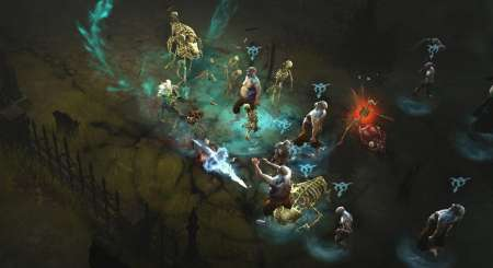 Diablo 3 Rise of the Necromancer Pack 8