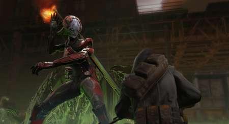 XCOM 2 War of the Chosen 1