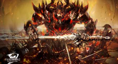 Guild Wars 2 Path of Fire 4