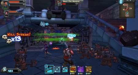 Orcs Must Die! 2 4