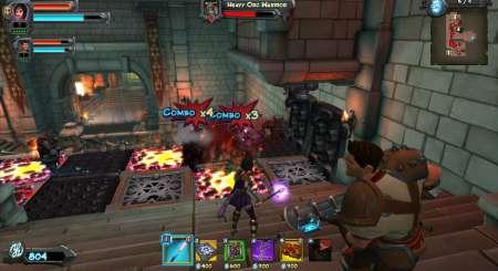 Orcs Must Die! 2 8