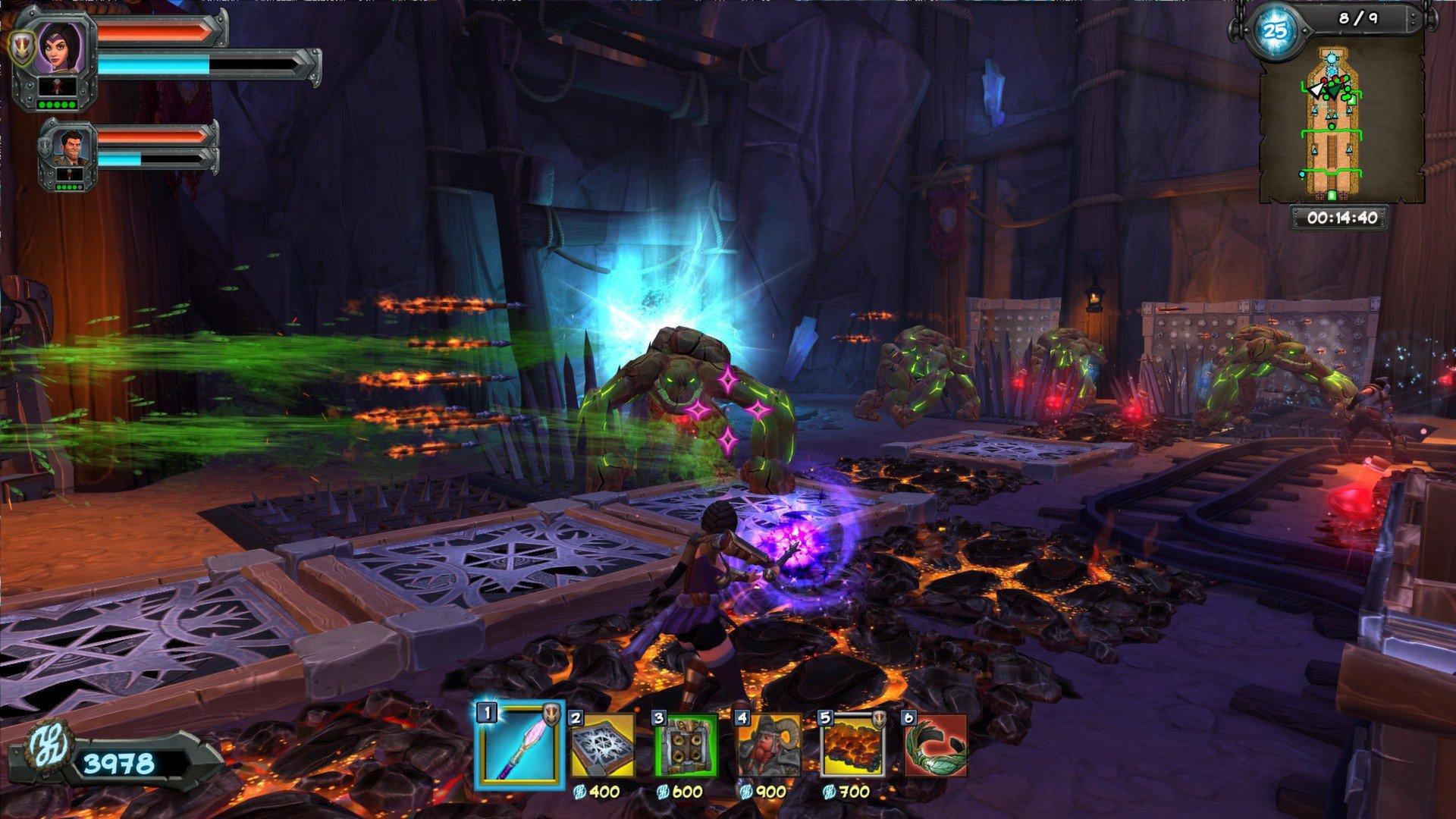 Orcs Must Die! 2 7
