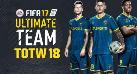 FIFA 18 2200 FUT Points 1
