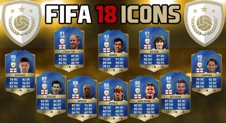 FIFA 18 2200 FUT Points 2