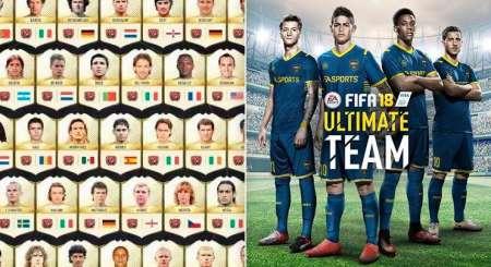 FIFA 18 2200 FUT Points 3