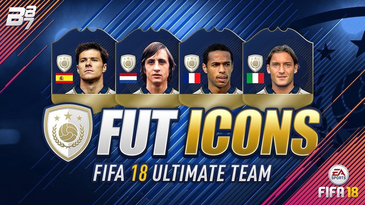 FIFA 18 2200 FUT Points 5