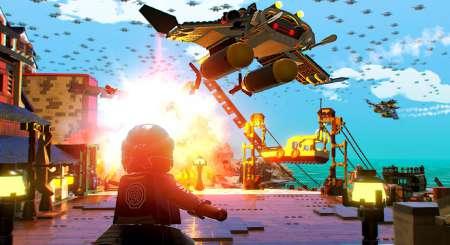 The LEGO NINJAGO Movie Video Game 2