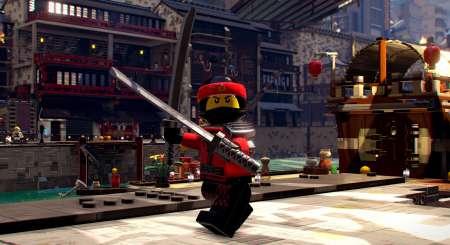 The LEGO NINJAGO Movie Video Game 5