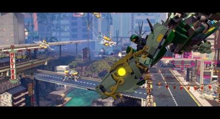 The LEGO NINJAGO Movie Video Game 7