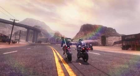 Road Redemption 3