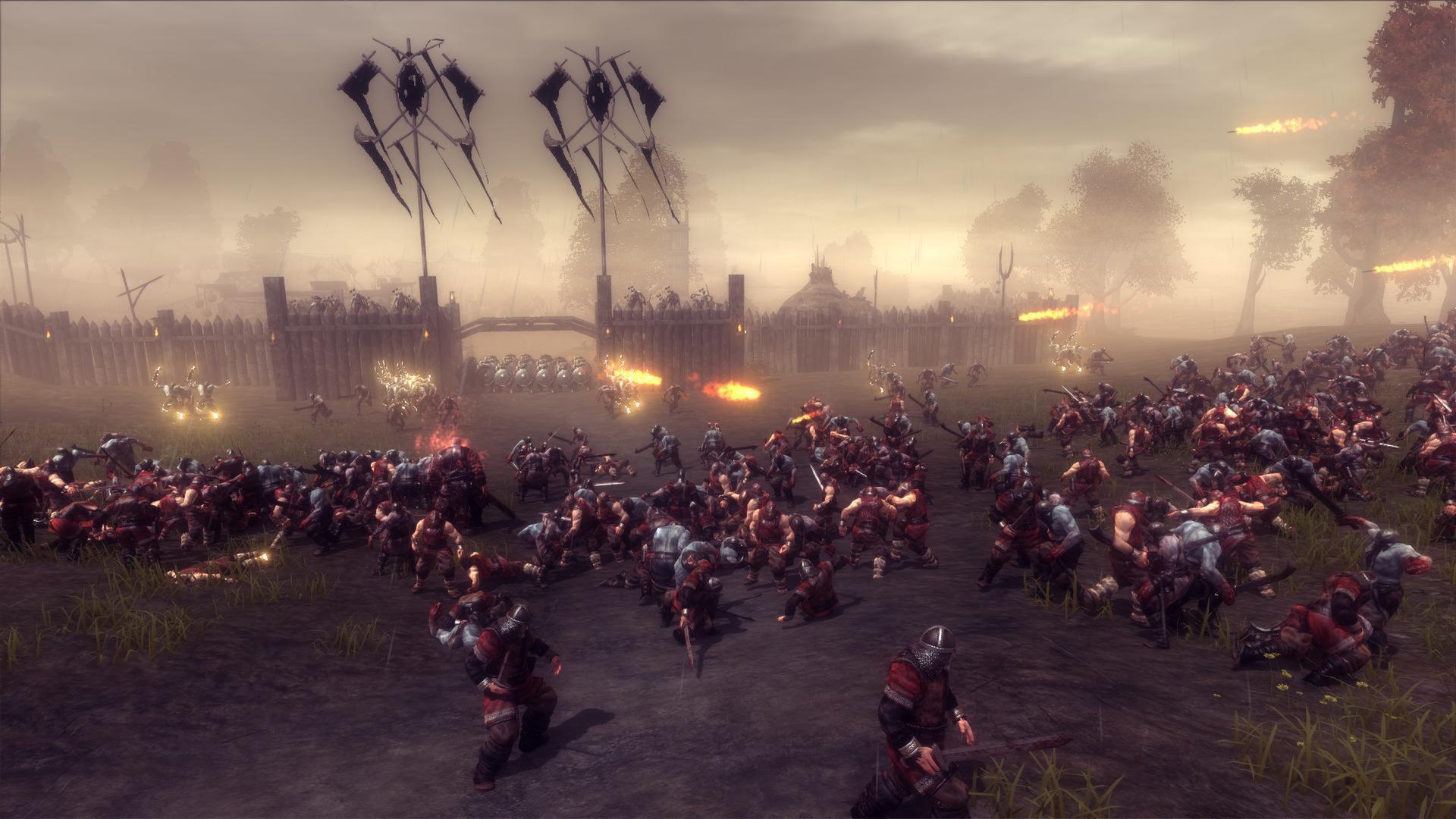 Viking Battle for Asgard 2