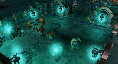 Dungeons 3 15