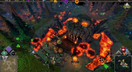 Dungeons 3 2