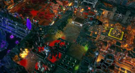 Dungeons 3 3