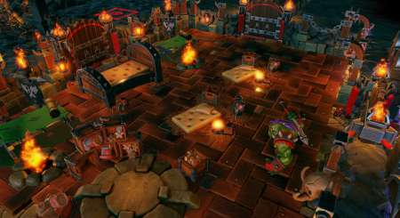 Dungeons 3 4