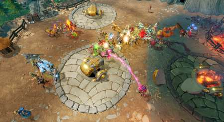 Dungeons 3 5