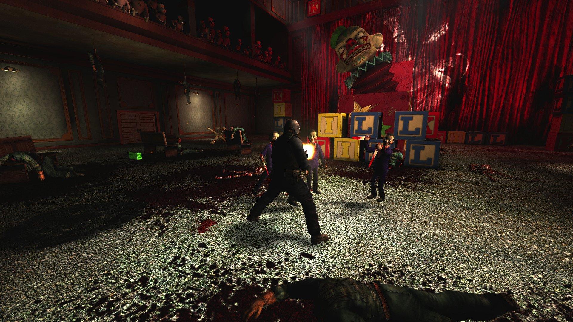 Killing Floor 11