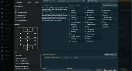 Football Manager 2018 4