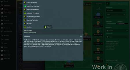 Football Manager 2018 5