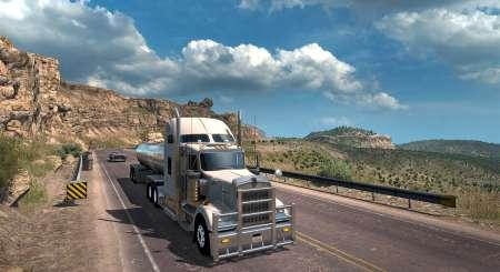 American Truck Simulator New Mexico 1