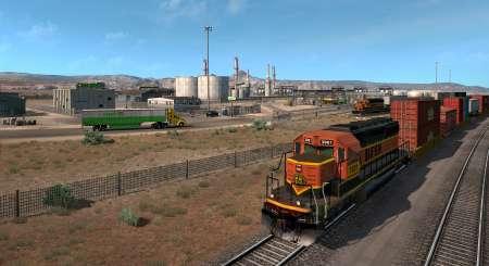 American Truck Simulator New Mexico 10