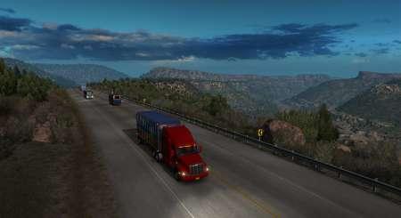American Truck Simulator New Mexico 3