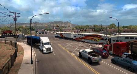 American Truck Simulator New Mexico 4